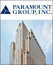 Paramount Group Inc.